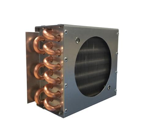 Batterie Radianti - 1