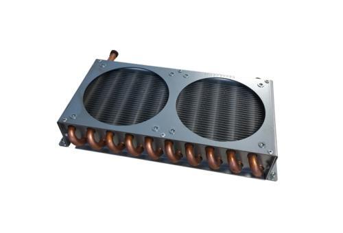 Batterie Radianti - 2