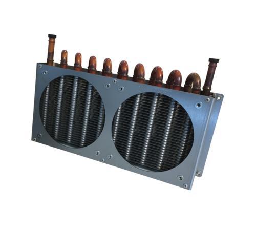 Batterie Radianti - 3