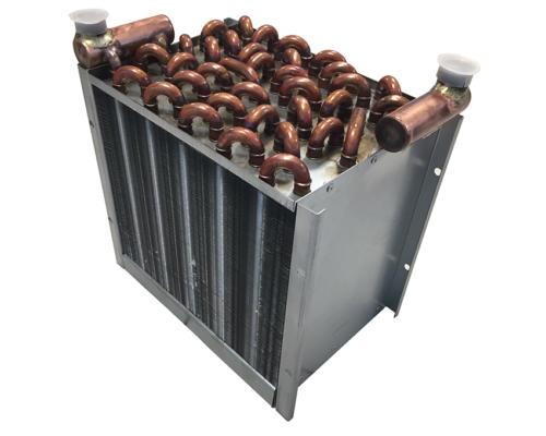 Batterie Radianti Grandi Impianti