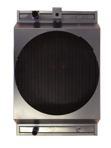 Radiatori Acqua Completi Cu-OT - 1