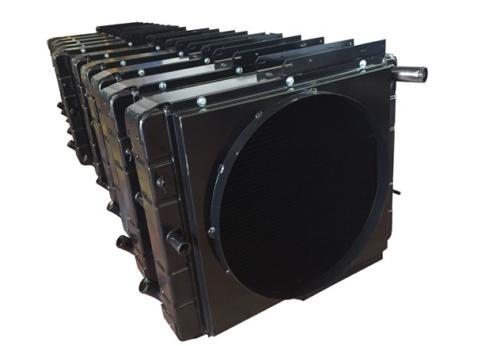 Radiatori Acqua Completi Cu-OT - 2
