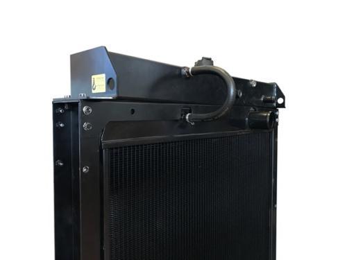 Radiatori Acqua Completi Cu-OT - 3