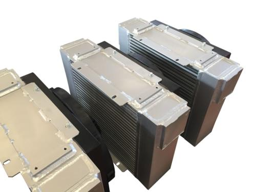 Scambiatori di Calore in Alluminio - 3